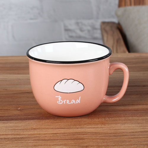 Food Stoneware Coffee Mug