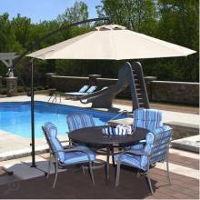 新しいデザイン日傘テラス屋外ローマの傘