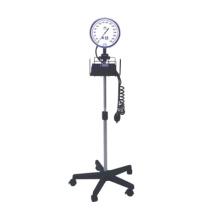 Monitor de pressão arterial tipo médico permanente de sangue