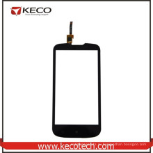 """5.0 """"дюймовый мобильный телефон запасных частей сенсорного экрана Digitizer стекла Замена для Lenovo A770E черный"""