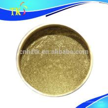 Copper Gold Bronze Powder para pintura, tinta, revestimiento