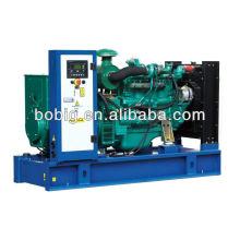 160KW OEM YUCHAI diesel generator with cheap price