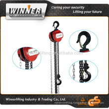 new design mini electric chain hoist