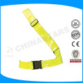 EN471 Reflective safety Waist Belt with PVC tape