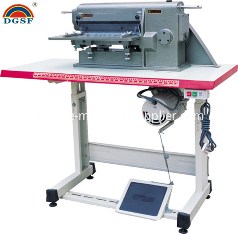Belt Slitting Machine