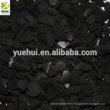 Carbone activé par purification d'air de ZK40
