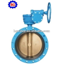 U Type Concentric Butterfly Valve