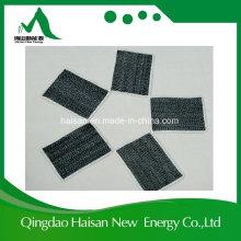 4800GSM Bentonite De Sódio Geosynthetic Clay Liner Gcl para Construção e Imobiliário