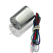 12 Volt Electric Brushless DC Motor Price