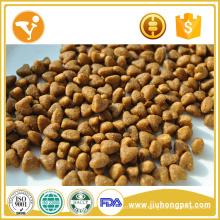 Alimento natural a granel orgánico del gato Alimento animal del gato
