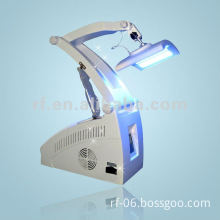 PDT LED machines red/ yellow/ blue lights led light therapy