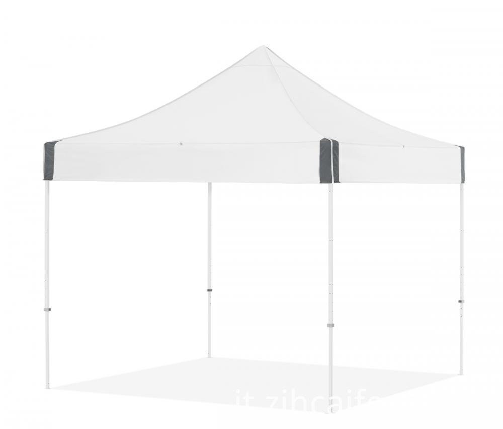 Outdoor Tent Event