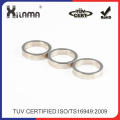 High Quality Strong Sintered Ring Permanent Neodymium NdFeB Magnet