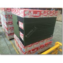 Hot Sale for Reusable Pallet Wrap Super Quality Customizable Stretch Film on Pallet export to United States Suppliers
