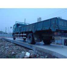 3 * 9m LKW-Skala SCS-60T