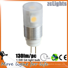 Smart Size LED Bulbs LED G4