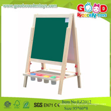 High Quality, Professional Factory Supply Flexible Easel ,Educational Wooden Toys for Children