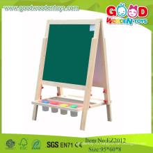Высокое качество, профессиональное снабжение фабрикой гибкий мольберт, воспитательные деревянные игрушки для детей