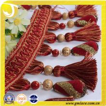Китай Поставщик Женщины Платье игрушки секс Ткань Костюм Вязание Ткань Trim