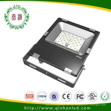 Hochwertiges IP65 30W LED Außenflutlicht (QH-FLTG-30W)
