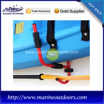 Innovative item Aluminum kayak wall rack exported to USA