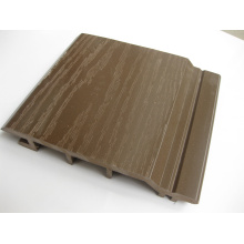 Wood Color Durable WPC Ceiling Panels