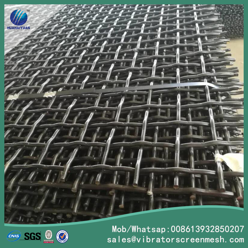 Sand Gravel Screen Mesh 2