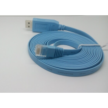 USB to RJ 45 Adapter Cable