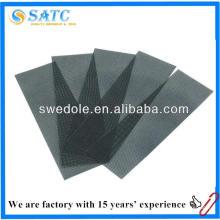 Écran de ponçage de carbure de silicium de prix de vente concurrentiel de prix pour le meulage sec de mur de plat