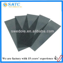 tela de lixamento do carboneto de silicone da venda da parte superior do preço do competidor para a moedura da parede da placa seca