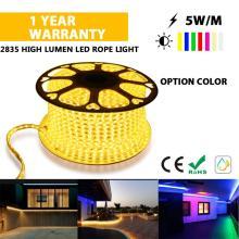 220V 2835-60 Hochwertiges LED-Lichtband