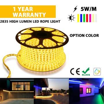220V 2835-60 High quality LED strip light