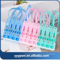 Different kinds of Big Size Plastic Clip Mold/Plastic Clothes Peg Mouldings/Office Clamp Molding