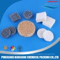 Alumina / Silicon Carbon Ceramic Foam Filter For Casting