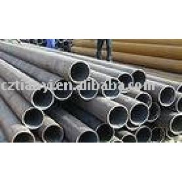 Tubo de acero al carbono ASTM ERW