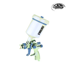 L.V.L.P.Suction spray gun