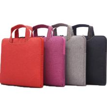 2015 heißen Verkauf neue Design Polyester Laptop-Tasche mit individuellen Logo