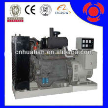 90kw Deutz generador diesel con motor TD226B-6D