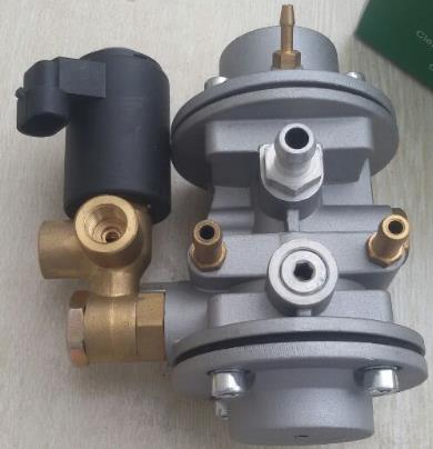 Application of 14mmx51.5mmx37mm Cng Reducer Solenoid Coils