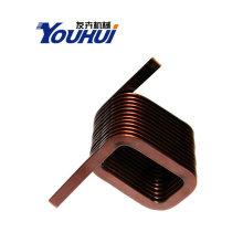 Высококачественная медная проволочная катушка сердечника RFID медная катушка / RFID катушка антенны катушки