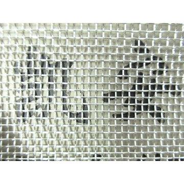 Malla de alambre tejido de plata para la batería / el electro ----- 30 años fabricante venta caliente del surtidor