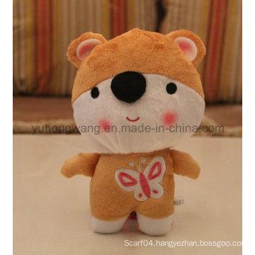 Wholesale Kid′s Plush Toy, Stuffed Toy
