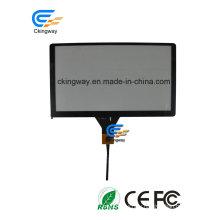 9-дюймовый сенсорный экран с I2c или USB