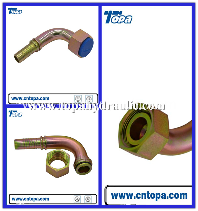 Parker new products hose and fittings