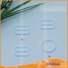 Ajustadores de sujetador de nylon KR5004