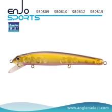 Angler Select Fishing Tackle Stick Bait Deep Diving Lure with Vmc Treble Hooks (SB0815)