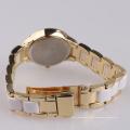Bracelete do relógio de moda do movimento de singapore, relógio de pulso