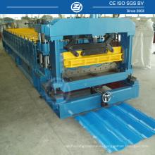 Профилегибочная машина для производства глазурованной плитки с маркировкой CE