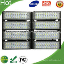 Samsung SMD 3030 tunel Meanwell Driver 400W exterior luzes