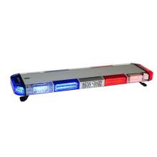 Tráfego de emergência de LED polícia impermeabilização Super aviso luz luz Bar (TBD-3500)